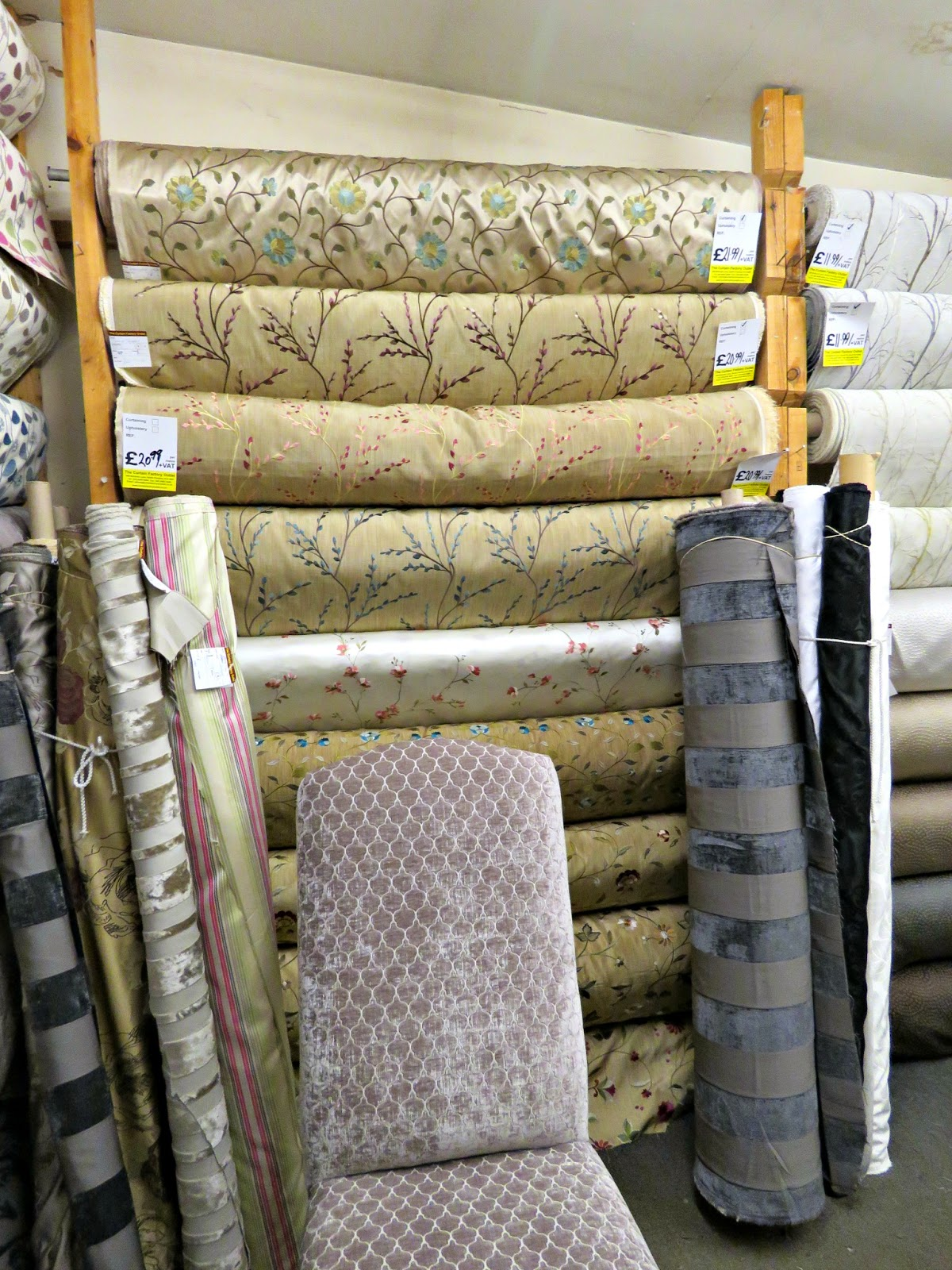 Curtain Factory BestCurtains