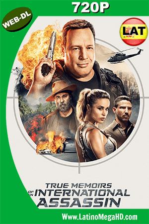La Historia Real De Un Falso Asesino (2016) Latino HD 720p ()