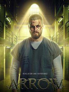 Sinopsis pemain genre Serial Arrow Season 7 (2018)