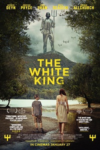 Download The White King (2017)