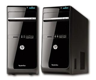 HP P6-2115la Driver Download