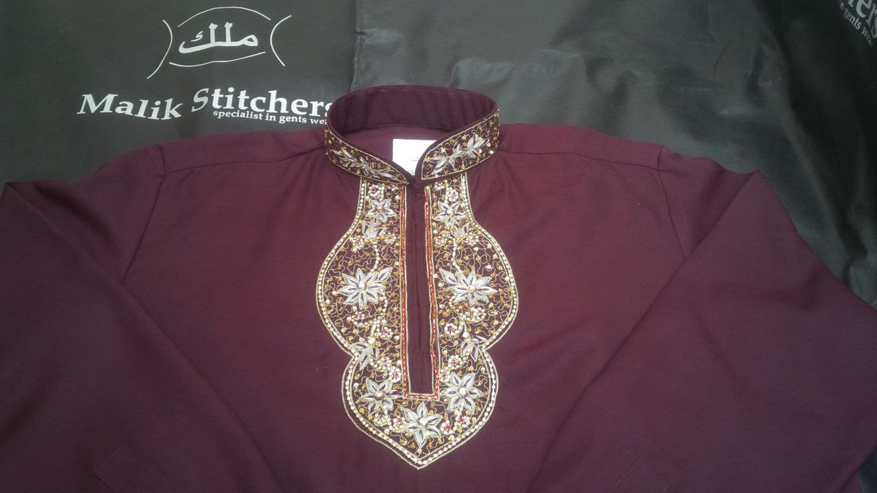 Mehndi For Gents : Malik stitchers gents mehndi kurtay