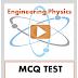 Engineering Physics MCQ Test