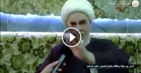 Imam Syiah: Allah Tinggalkan Jamaah Haji Yang Ada Di Arafah, Karena Ia Pergi Ziarah Ke Makam Husein