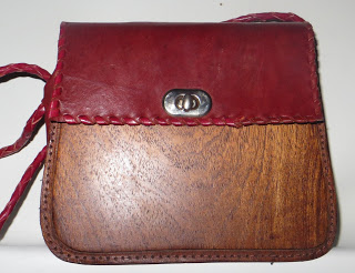 Lorma Wood Me Crossbody