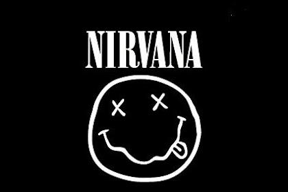 10 Lagu Terbaik Nirvana dan Terpopuler