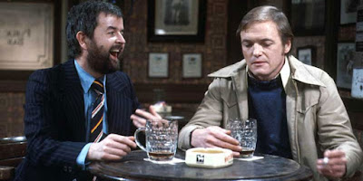 The Likely Lads, Rodney Bewes, James Bolam, BBC Seventies Comedy