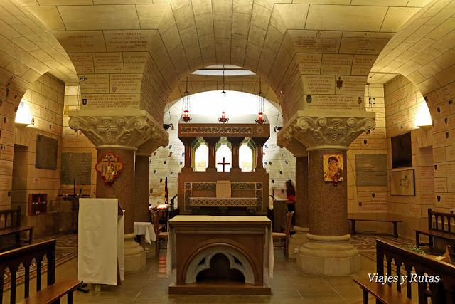 Basílica de San Martín de Tours
