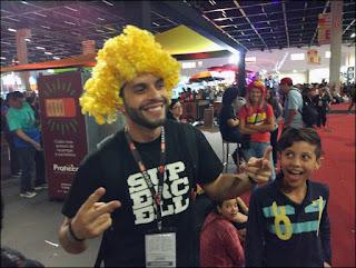 Resumão do Primeiro Torneio de Clash Royale no Brasil - Fotos, Vídeos e Decks utilizados - 44