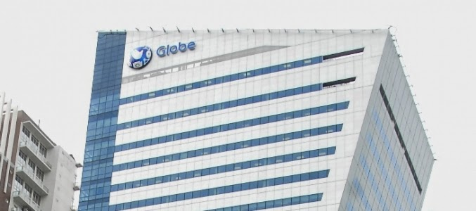 Globe Tower BGC, Taguig
