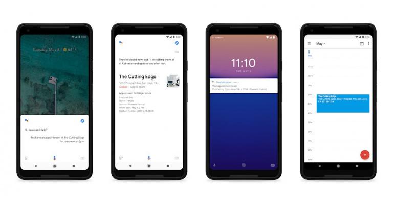 Google ASSISTANT en Cualquier Android