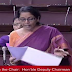 "Statement by Nirmala Sitharaman Regarding ""India's Stand In The WTO"""