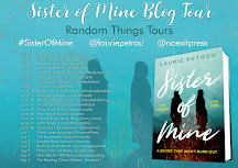 Sister of Mine Blog Tour