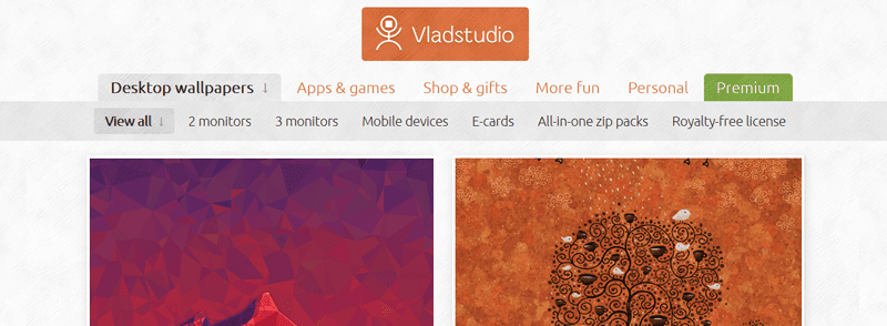 Vladstudio wallpapers