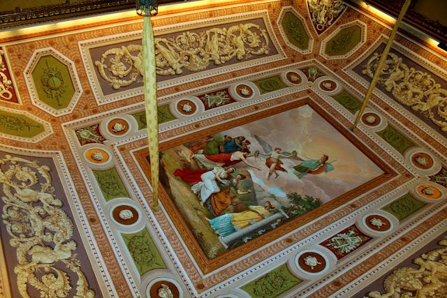 affreschi, disegni, decorazioni, pitture