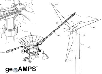 Small Wind Turbine Diagram Horizontal Wind Turbine Diagram