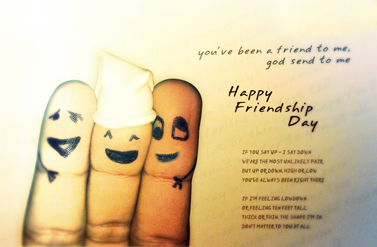 Friendship Quotes: Friendship Cards