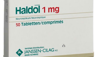 Haldol {Haloperidol} Oral | Haldol Tablets | General Information About Haldol.