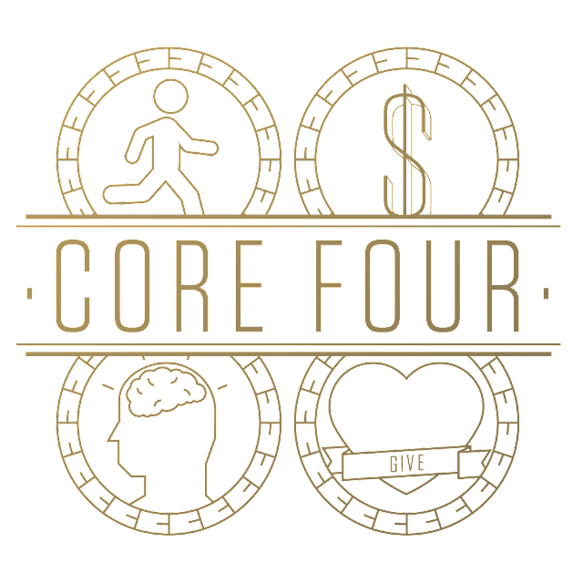 Ariix Core Four