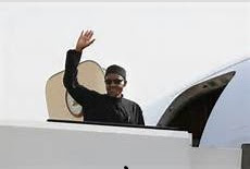 Buhari to travel