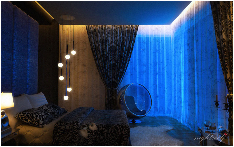 dim lights for bedroom give your bedroom an flair daily decor 15158