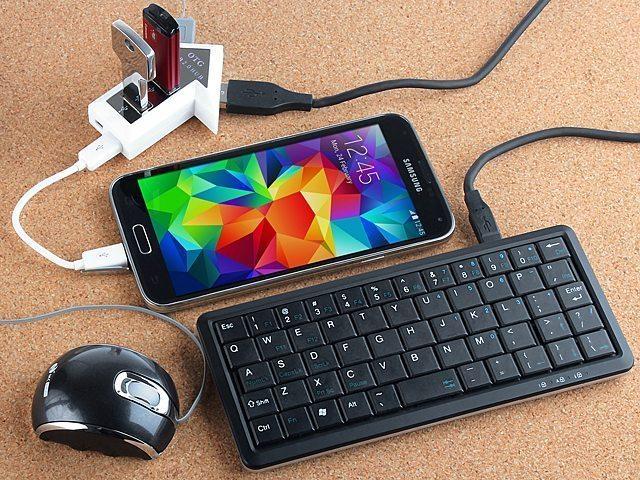 5 Cara Membuat Android Support USB OTG (Paling Lengkap)