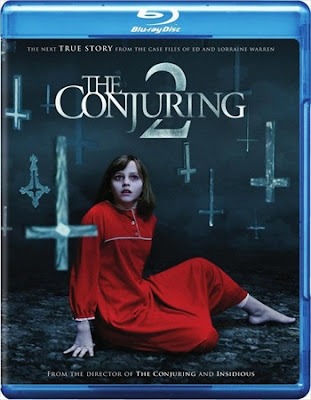 The Conjuring 2 2016 Eng 720p BRRip 950mb ESub hollywood movie The Conjuring 2 2016 720p hdrip webrip brrip free download or watch online at world4ufree.be