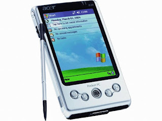Windows Mobile 2003 ( Ozone )