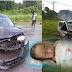 4 Gambar Bayi Dalam Kandungan Maut Dalam Kemalangan