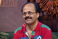 Crazy Mohan talks about K Balachandar