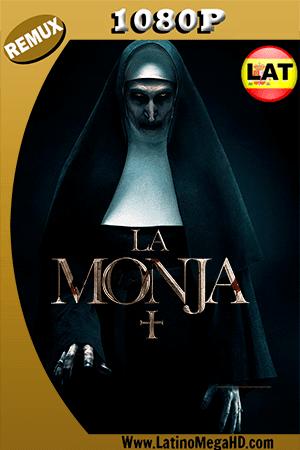 La Monja (2018) Latino HD BDRemux 1080P - 2018