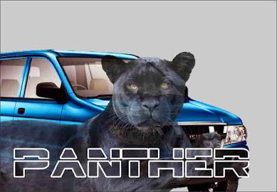 mobil nama hewan