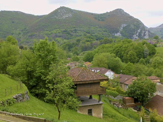 Entorno de Las Caldas Villa Termal por El Guisante Verde Project