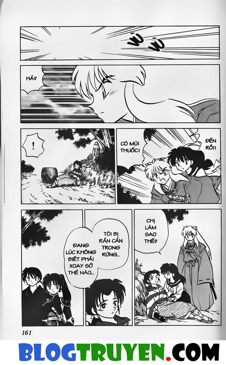Inuyasha vol 36.9 trang 14