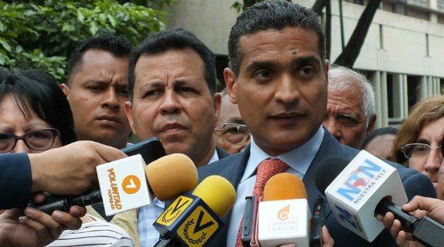 Las curiosas condiciones de reclusión de Leopoldo López