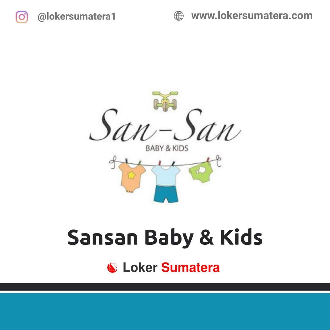 Toko Sansan Baby and Kids Pekanbaru