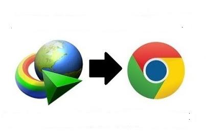 Cara Perbaiki IDM Integration Module Korup Pada Google Chrome