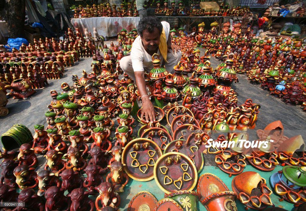 Famous Arts And Craft Of Jaisalmer Rajasthan Handicraft Items
