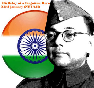 Aricle on Subash Chandra Bose