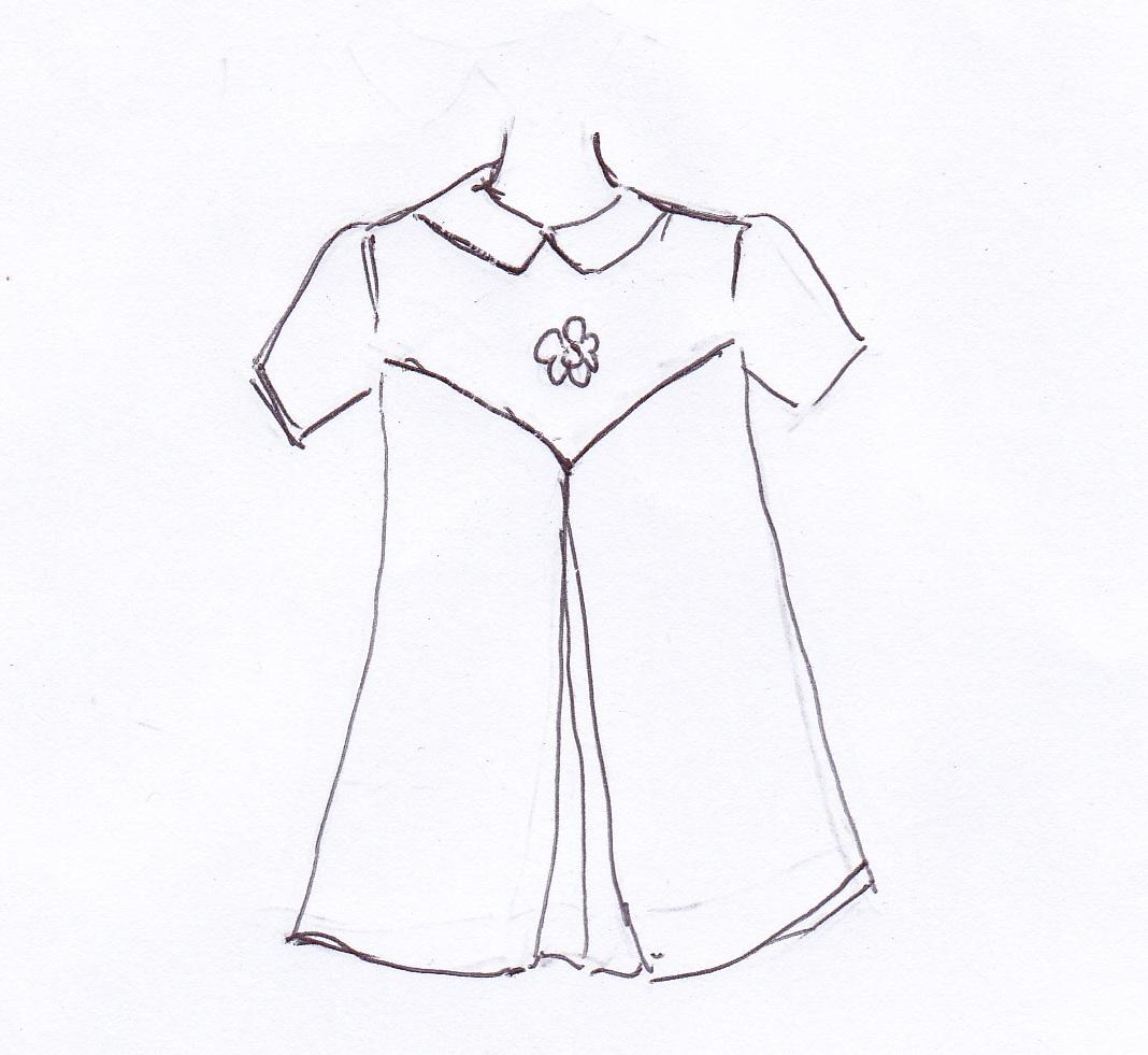 busana: desain baju anak