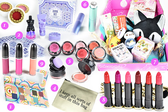 Valentine's Day Gift Guide 2016 Beauty