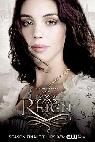 Assistir Série Reign – Todas as Temporadas