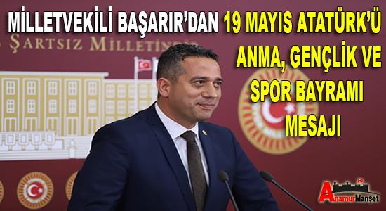 Mersin Haber, Anamur Haber, CHP ANAMUR,