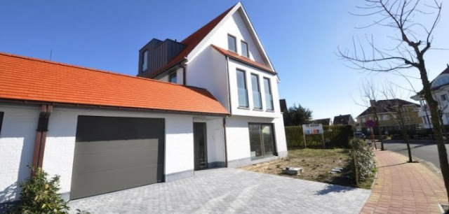 Hoeveel betaal je voor een nieuwbouw woning?