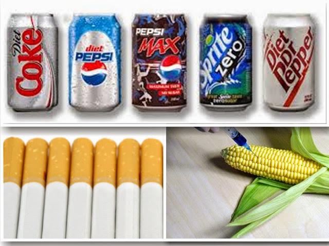cercetatorii au analizat cele mai periculoase produse ca sa identifice care este cel mai cancerigen dintre ele