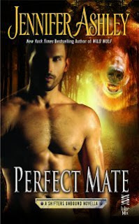 Perfect Mate by Jennifer Ashley