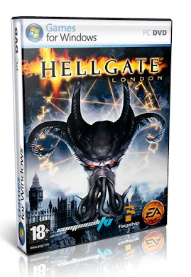Hellgate London PC Full Español Descargar