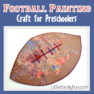 http://www.littlefamilyfun.com/2012/09/football-painting.html