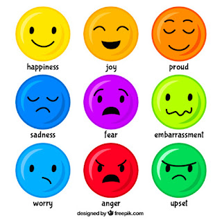 Mood Emoji