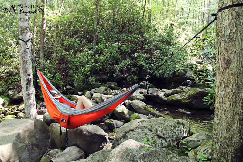 Appalachia Amp Beyond Gear Review Eno Double Nest Hammock